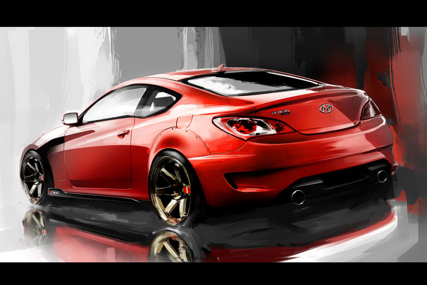 2011 Hyundai Genesis Coupe 2 0t Photos Price Specifications Reviews Machinespider Com