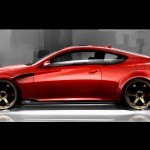 ARK SEMA Hyundai Genesis Coupe V6 99 150x150 2011 Hyundai Genesis Coupe 2.0T  Photos,price,Specifications,Reviews