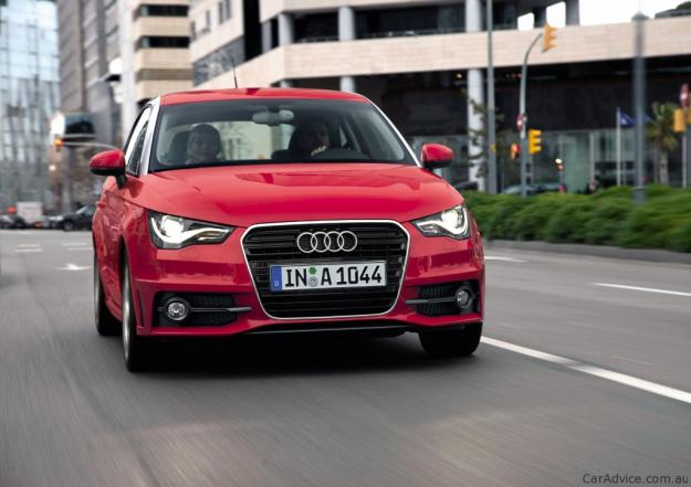 Audi A1 1.4TFSI 5 625x441 2011 Audi A1 1.4 TFSI Photos,Price,Specifications,Reviews