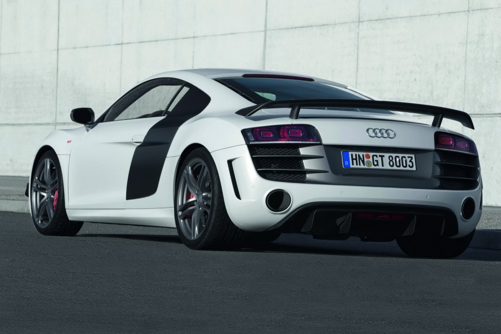 Audi R8 GT 49 1024x682 2011 Audi R8 GT 560HP  Photos,Price,Specifications,Reviews