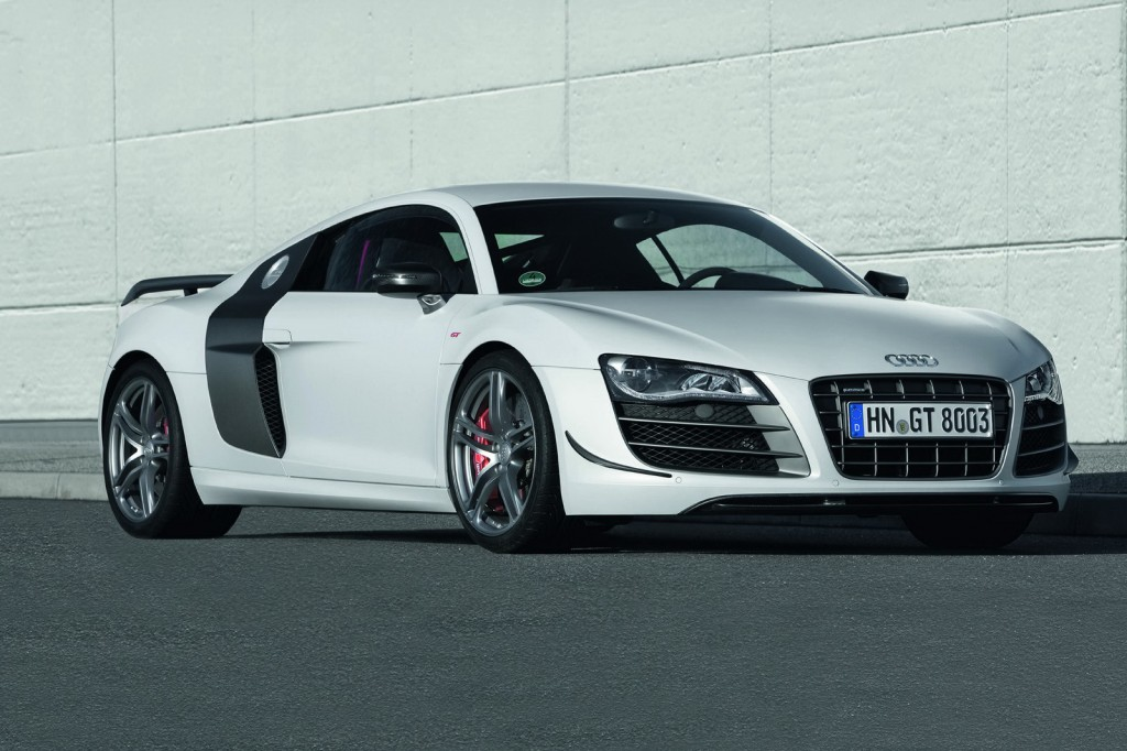 Audi R8 GT 50 1024x682 2011 Audi R8 GT 560HP  Photos,Price,Specifications,Reviews