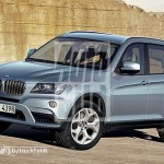 BMW X3 2010 1 150x150 2010 BMW X3  Photos,Price,Specifications,Reviews