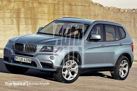 BMW X3 2010 1 2010 BMW X3  Photos,Price,Specifications,Reviews