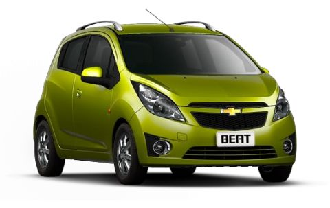 Chevrolet on Chevrolet Beat 2010 Chevrolet Beat Lpg Photos Price Specifications