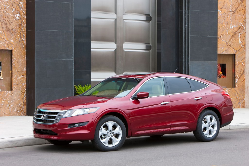 Honda Accord Crosstour 7 1024x682 2011 Honda accord crosstour Price,Photos,Specificatios,Reviews