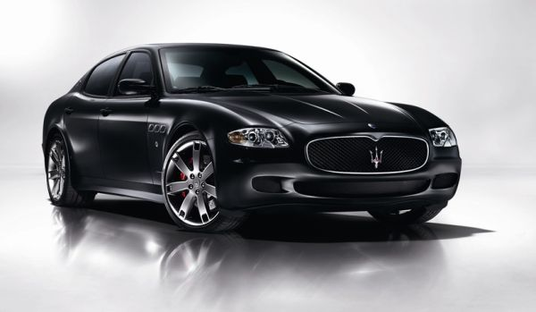 Maserati Quattroporte 2010 Maserati Quattroporte  Photos,Price,Specifications,Reviews