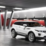 New Range Rover Evoque 17 150x150 2012 Range Rover Evoque with Easy to Care Car Upgradation Kit