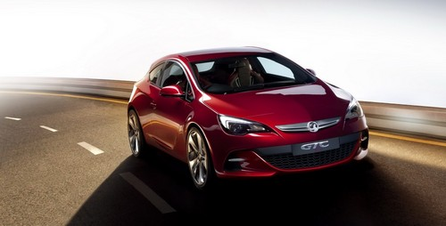 Opel GTC 2 2011 Opel Astra GTC  Photos,Specifications,Reviews