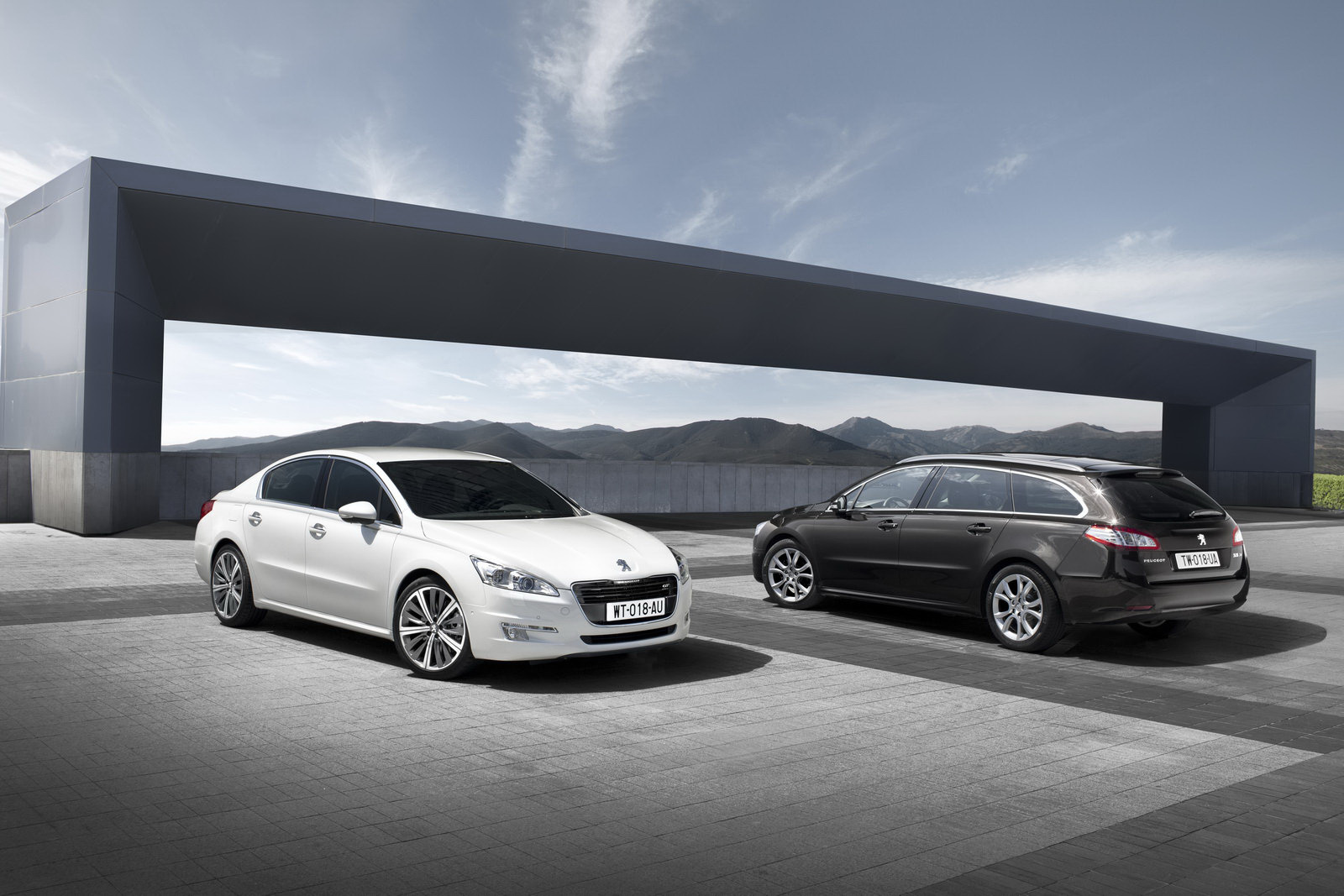 Peugeot 508 33 2011 Peugeot 508 Photos,Specifications,Reviews,Price