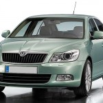 Skoda New Laura Front Medium View Picture