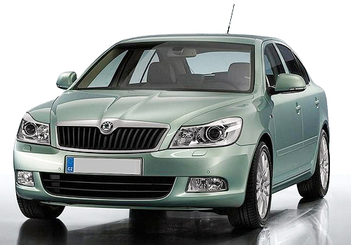 Skoda New Laura Front Medium View Picture 2011 Skoda Laura Specifications,Price,Photos,Reviews