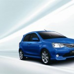 Toyota Etios Hatchback 150x150 2011 Toyota Etios  Photos,Price Reviews,Specifications