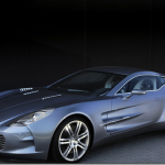 a 150x150 2011 Aston Martin One 77  Photos,Price,Specifications,Reviews