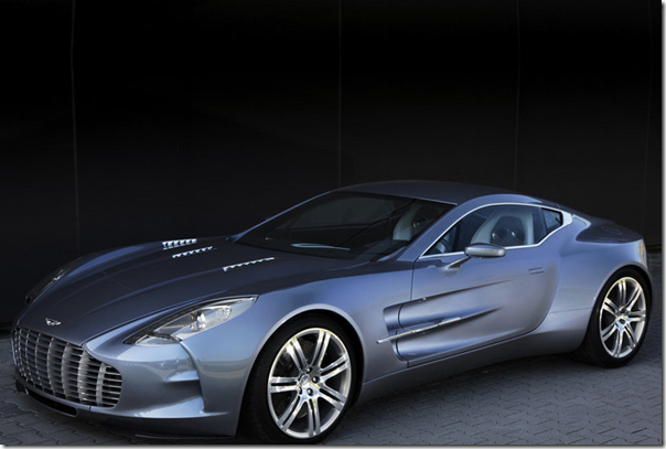 a 2011 Aston Martin One 77  Photos,Price,Specifications,Reviews