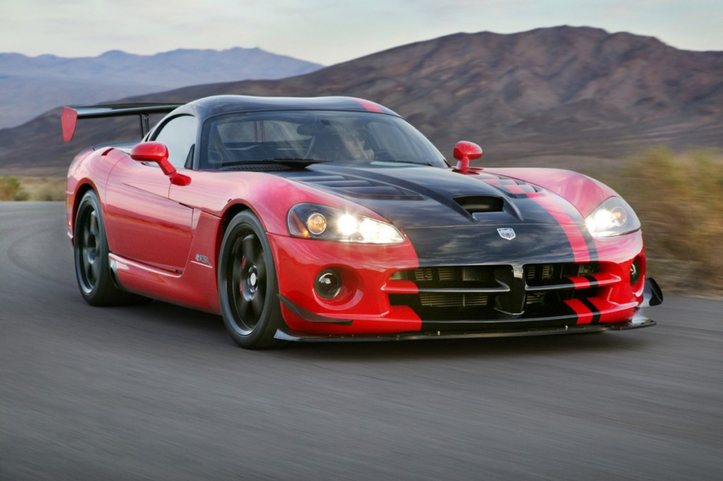 dodge viper srt10 acr31 1024x681 Dodge Viper 2012  Photos,Specifications,Reviews