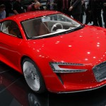 etron1 150x150 2011 Audi e tron Spyder  Photos,Price,Specifications,Reviews