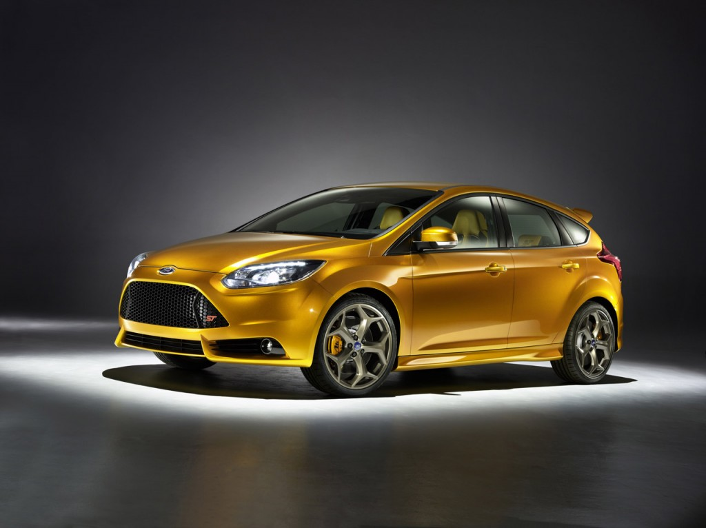 forfoc055 st 1024x766 247 hp 2012 Ford Focus ST Photos,Price,Specifications,Reviews