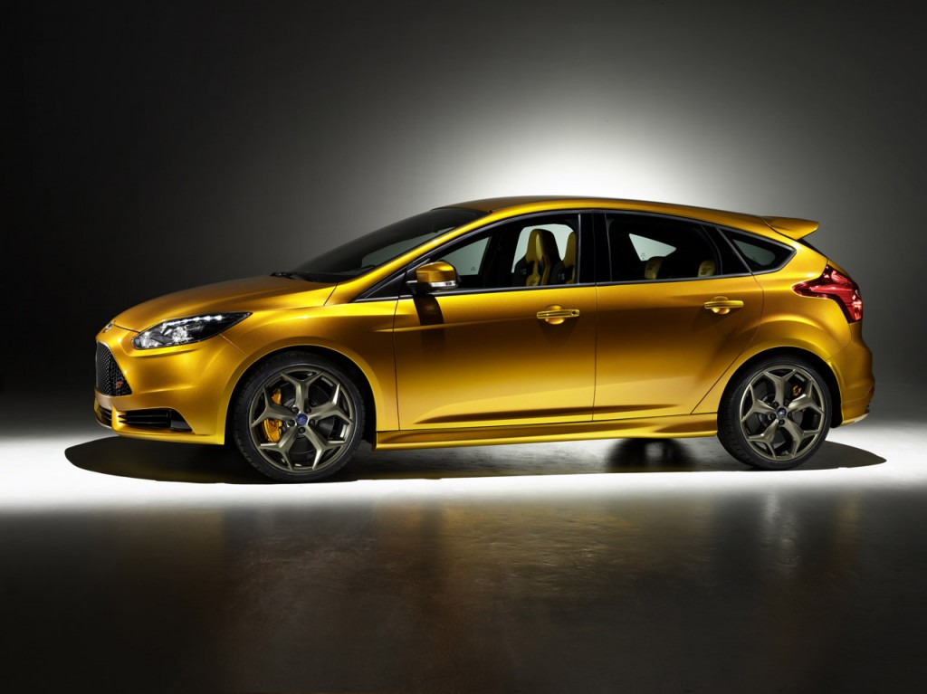 forfoc060 st 1024x767 247 hp 2012 Ford Focus ST Photos,Price,Specifications,Reviews