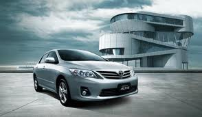 2011 Toyota Corolla Altis GL  Photos,Price,Reviews,Specifications