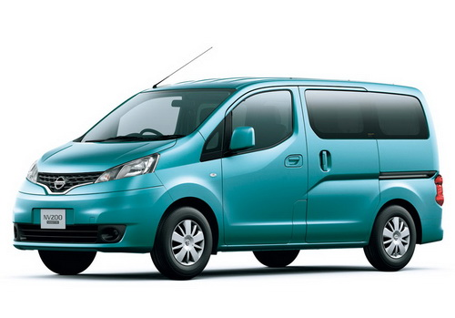 nissan nv200 vanette picture 2011 Nissan NV200 Vanette  Reviews,Photos,Price,Specifications