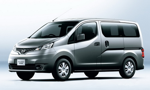 nissan nv200 vanette 2011 Nissan NV200 Vanette  Reviews,Photos,Price,Specifications