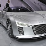 paris audi roadster concept 03 1035 150x150 2011 Audi e tron Spyder  Photos,Price,Specifications,Reviews