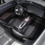 paris audi roadster concept 04 1035 150x150 2011 Audi e tron Spyder  Photos,Price,Specifications,Reviews