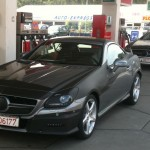 spy 2012 mercedes benz slk klasse 190 150x150 2012 Mercedes Benz SLK  Photos,Price,Specifications,Reviews