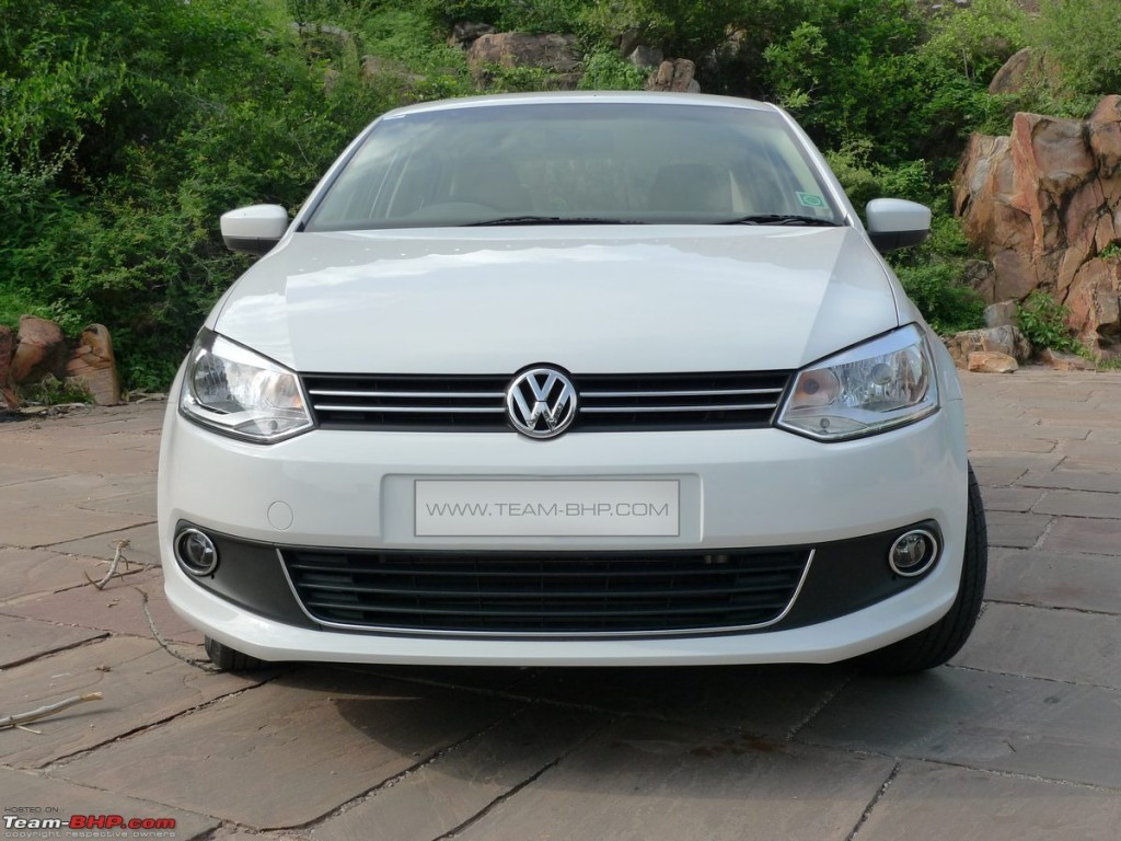 vw vento 02 1024x768 Volkswagen Vento Photos,Price,Specification,Reviews