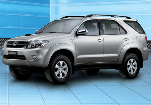 089 2012 Toyota Fortuner   Reviews, Specifications, Photos, Price