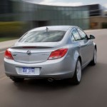 0911 01 z+2011 buick regal+rear three quarter view 150x150 2011 Buick Regal  Price,Photos,Specifications,Reviews