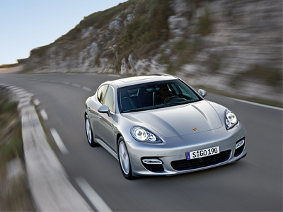 1 2012 Porsche Panamera Hybrid   Price, Photos, Reviews, Specifications