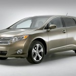 11 Venza JPEG 150x150 2011 Venza from Toyota