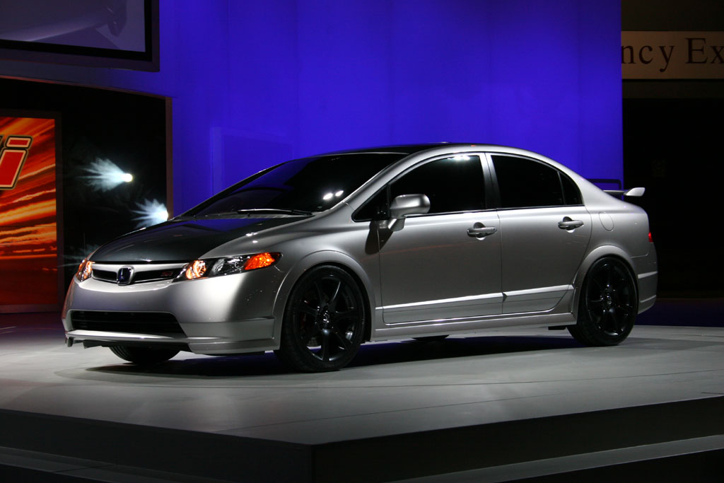 2012 Honda Civic announced the starting price from $15900.