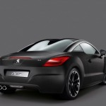2010 Peugeot RCZ Asphalt Limited Edition Rear Angle View 575x431 150x150 2010 Peugeot RCZ Asphalt Edition   Photos, Price, Specifications, Reviews