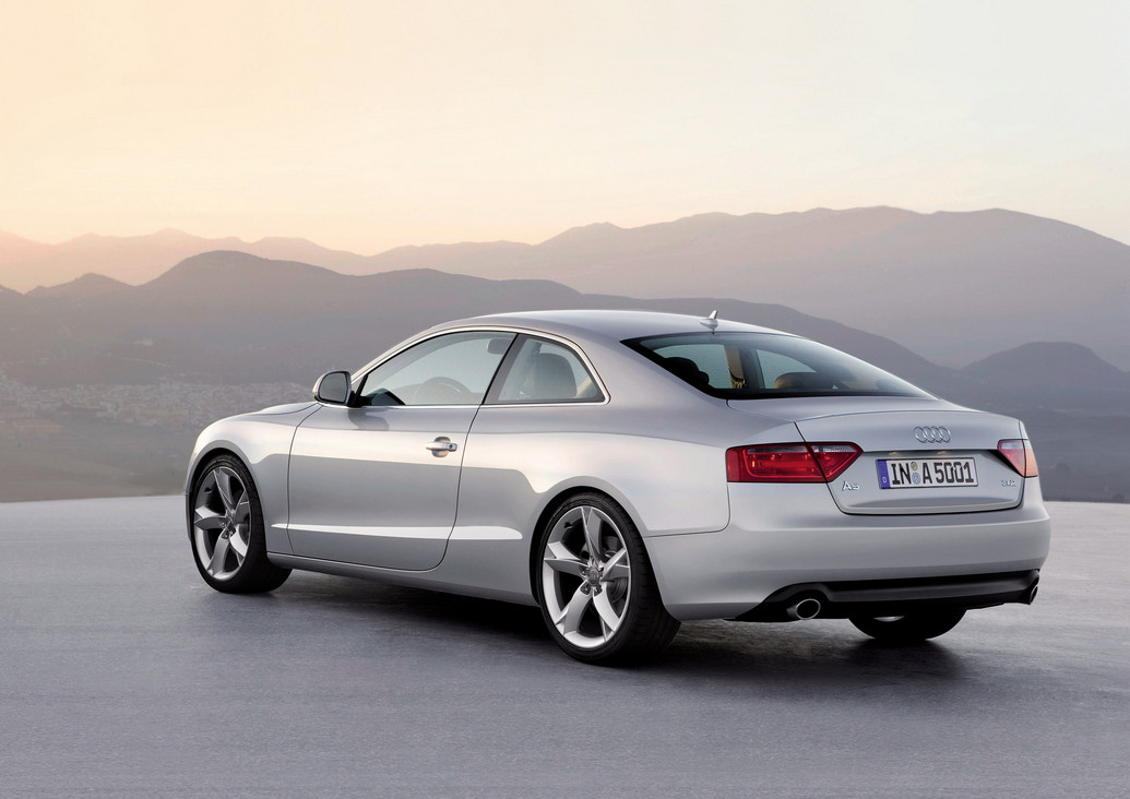 2011 Audi A5 Specifications Reviews Photos Price