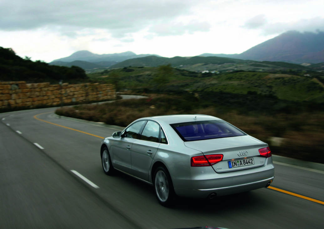 2011 Audi A8 Photos Specifications Price Reviews