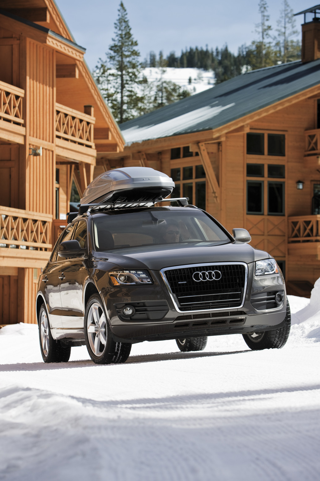 2011 Audi Q5 Reviews Price Photos Specifications