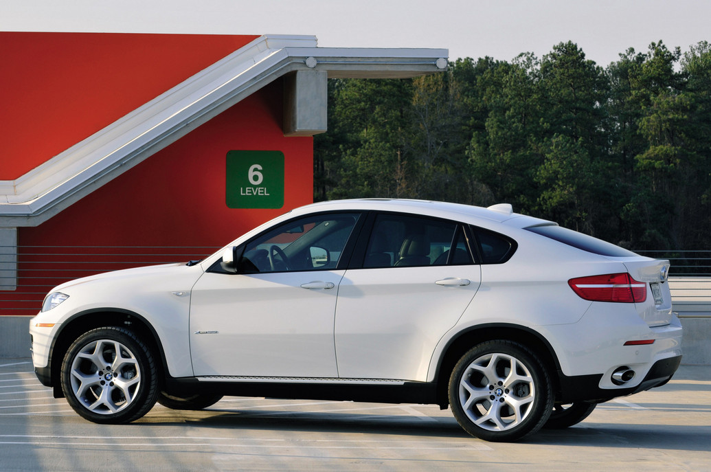 2011 Bmw X6 Price Photos Specifications Reviews