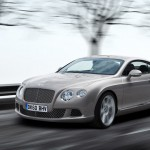 2011 Bentley Continental (1)