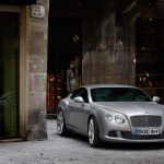 2011 Bentley Continental (2)