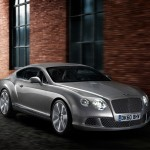2011 Bentley Continental (6)