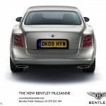 2011 Bentley Mulsanne (1)