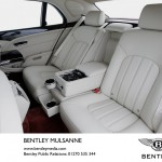 2011 Bentley Mulsanne (10)