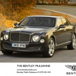 2011 Bentley Mulsanne (2)