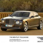 2011 Bentley Mulsanne (3)