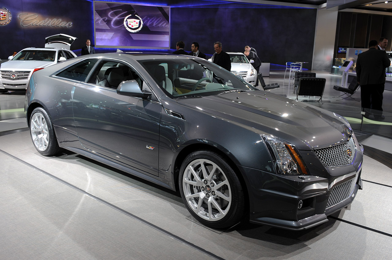 2011 cadillac cts couep hennessey v700 reviews specifications photos price. Black Bedroom Furniture Sets. Home Design Ideas