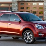 2011 Chevrolet Equinox Pictures2 150x150 2011 Chevrolet Equinox   Specifications, Reviews, Photos, Price