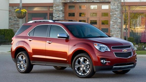 2011 Chevrolet Equinox Pictures2 2011 Chevrolet Equinox   Specifications, Reviews, Photos, Price