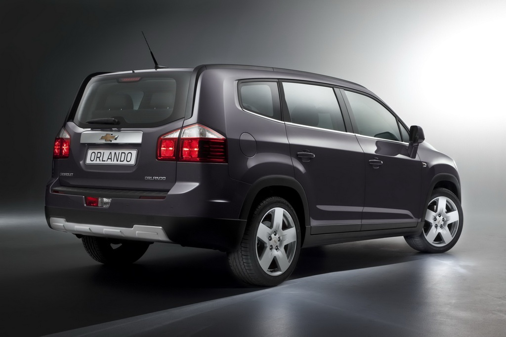 2011 Chevrolet Orlando 484781295 New 2011 Chevrolet Orlando  Price,Photos,Specifications,Reviews